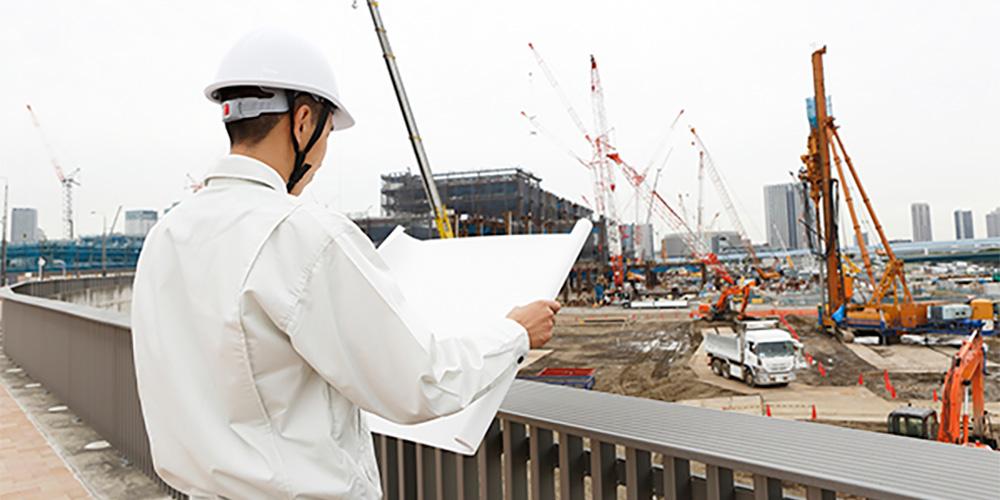 株式会社高島テクノロジーセンター 土木系技術職