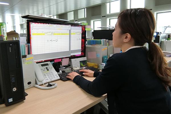 高島テクノロジーセンター社員の趣味写真