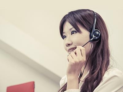 コミュニケーション職